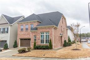 Townhouse Sold: 3925 Ivory Rose Lane