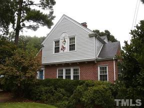 Single Family Home Sold: 2404 White Oak