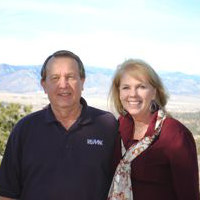 Bob and Cheryl Bustin, Co-Founders of the Bustin Home Team at REMAX Alliance