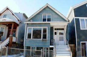 Multi Family Home Sold: 3422 N Damen Ave