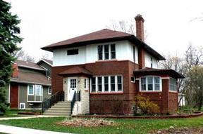 Single Family Home Sold: 2143 N Nordica Ave