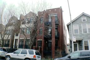 Condo/Townhouse Sold: 1511 W Walton St #1