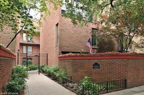 Condo/Townhouse Sold: 425 W Grant Pl #C
