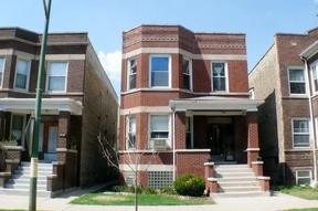 Multi Family Home Sold: 4838 N Claremont Ave