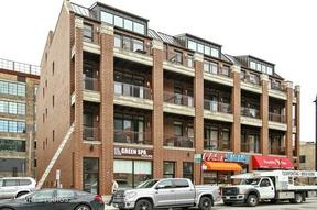 Condo/Townhouse Sold: 114 N Halsted St #3