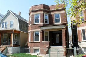 Multi Family Home Sold: 4736 N Maplewood Ave