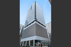 Condo/Townhouse Sold: 550 N St Clair St #1903