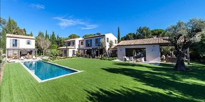 Saint TROPEZ OT Single Family Home For Rent: $0 Upon Request