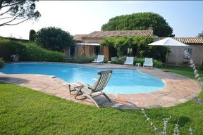 Saint Tropez OT Single Family Home For Rent: $8,000 €/Week