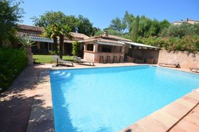 Saint Tropez OT Single Family Home For Rent: $12,000 €/Week
