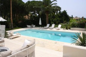 Ramatuelle OT Single Family Home For Rent: $25,000 Euros / week