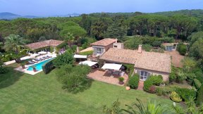 Saint Tropez OT Single Family Home For Rent: $350,000 €/2 Weeks