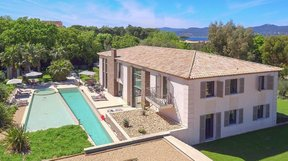 Saint Tropez OT Single Family Home For Rent: $40,000 From €40000/Week