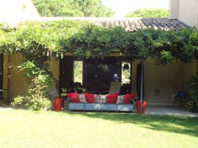 Ramatuelle OT Single Family Home For Rent: $75,000 €/Month