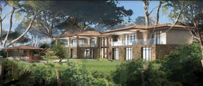 Lot for Single Family Hom For Sale: Parks of Saint Tropez
