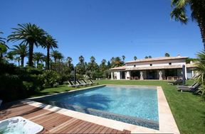 Saint Tropez OT Single Family Home For Sale: $8,775,000 (7.5M€)