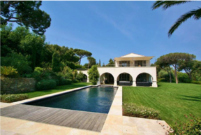 Saint Tropez FL Single Family Home For Sale: $10,413,000 (8.9 M€)