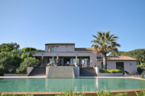 Saint Tropez OT Single Family Home For Sale: $8,658,000 (7.4 M€)