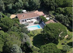 Saint Tropez OT Single Family Home For Sale: $6,435,000 (5.5 M€)