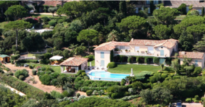 Saint Tropez OT Single Family Home For Sale: $23,400,000 (20M€)