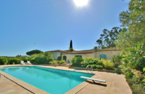 Saint Tropez OT Single Family Home For Sale: $6,786,000 (5,8M€)