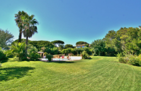 Saint Tropez OT Single Family Home For Sale: $7,008,300 (5.990M€)