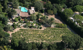 Saint Tropez OT Single Family Home For Sale: $7,956,000 (6.8M€)