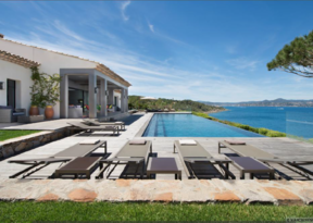 Saint Tropez OT Single Family Home For Sale: $39,287,500 (35M€)