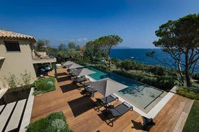Saint Tropez OT Single Family Home For Sale: $53,880,000 (48M€)