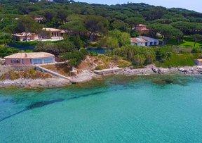 Single Family Home For Sale: Parks of Saint Tropez