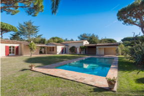 Saint Tropez OT Single Family Home For Sale: $6,156,000 (5,4M€)