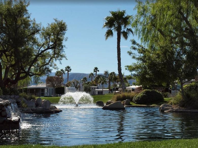 Desert Shadows RV Resort For Sale