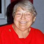 Miss Duffy - Pat Geyer