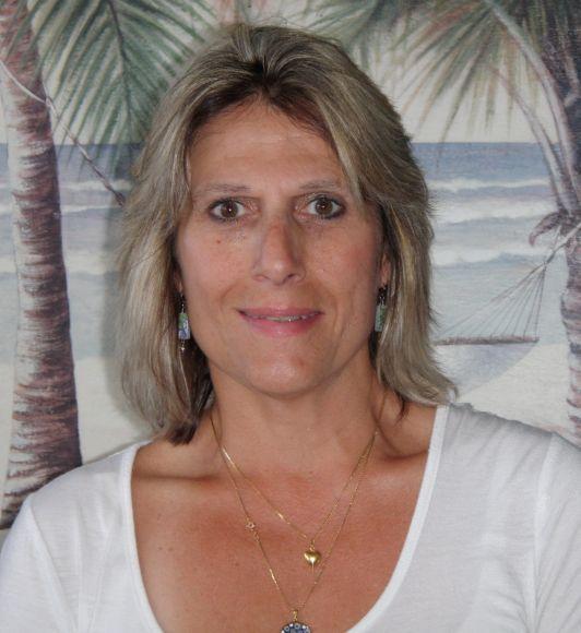 Angela Romanski