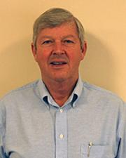Kenneth Savage