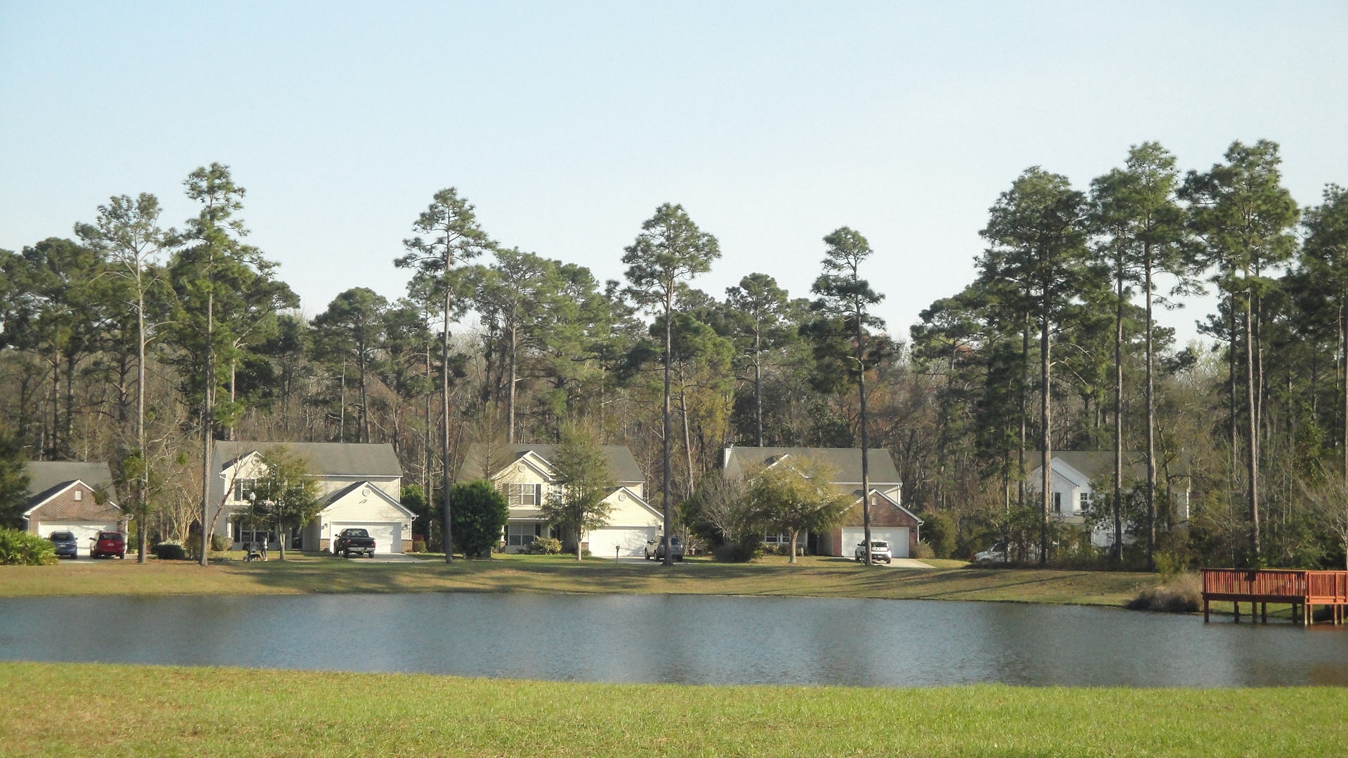 Hidden Lakes, Bluffton, SC, Neighborhood, Home, Location