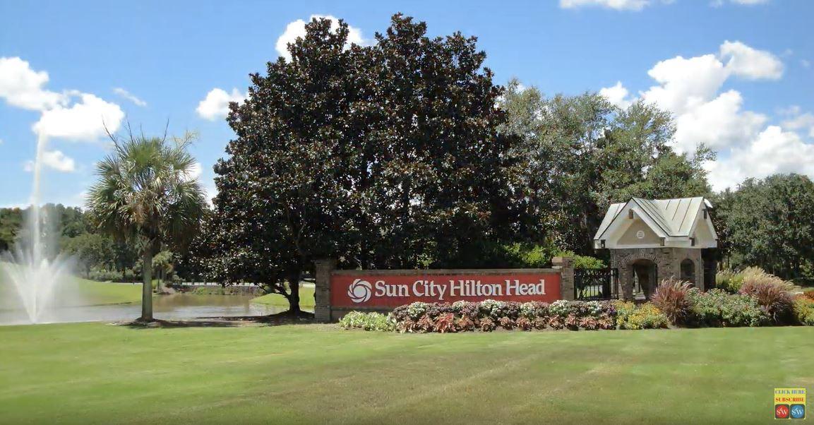 Sun City Hilton Head, clubs, groups, organizations