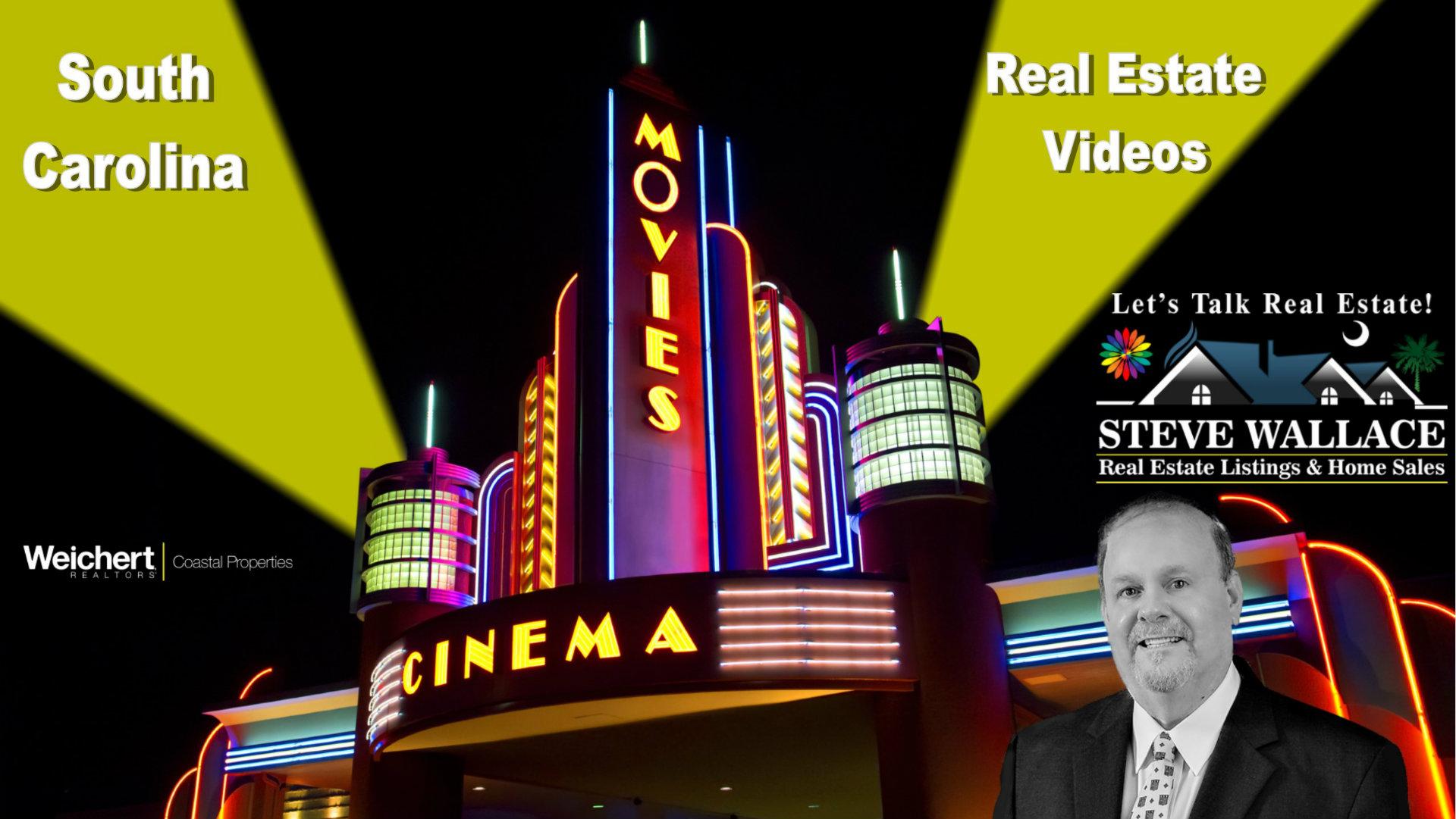 Greater, Bluffton, SC, South Carolina, Real Estate Videos, Realtor, Agent, Steve Wallace