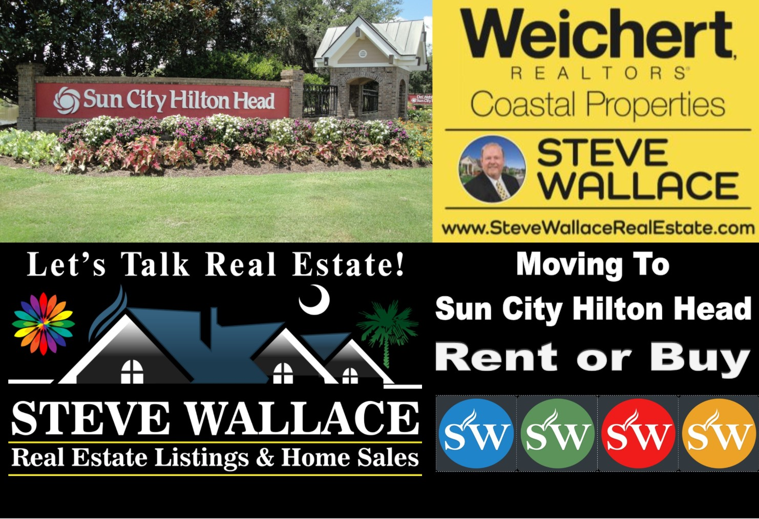 Sun City Hilton Head, Moving, Rent, Buy, Home, Real Estate