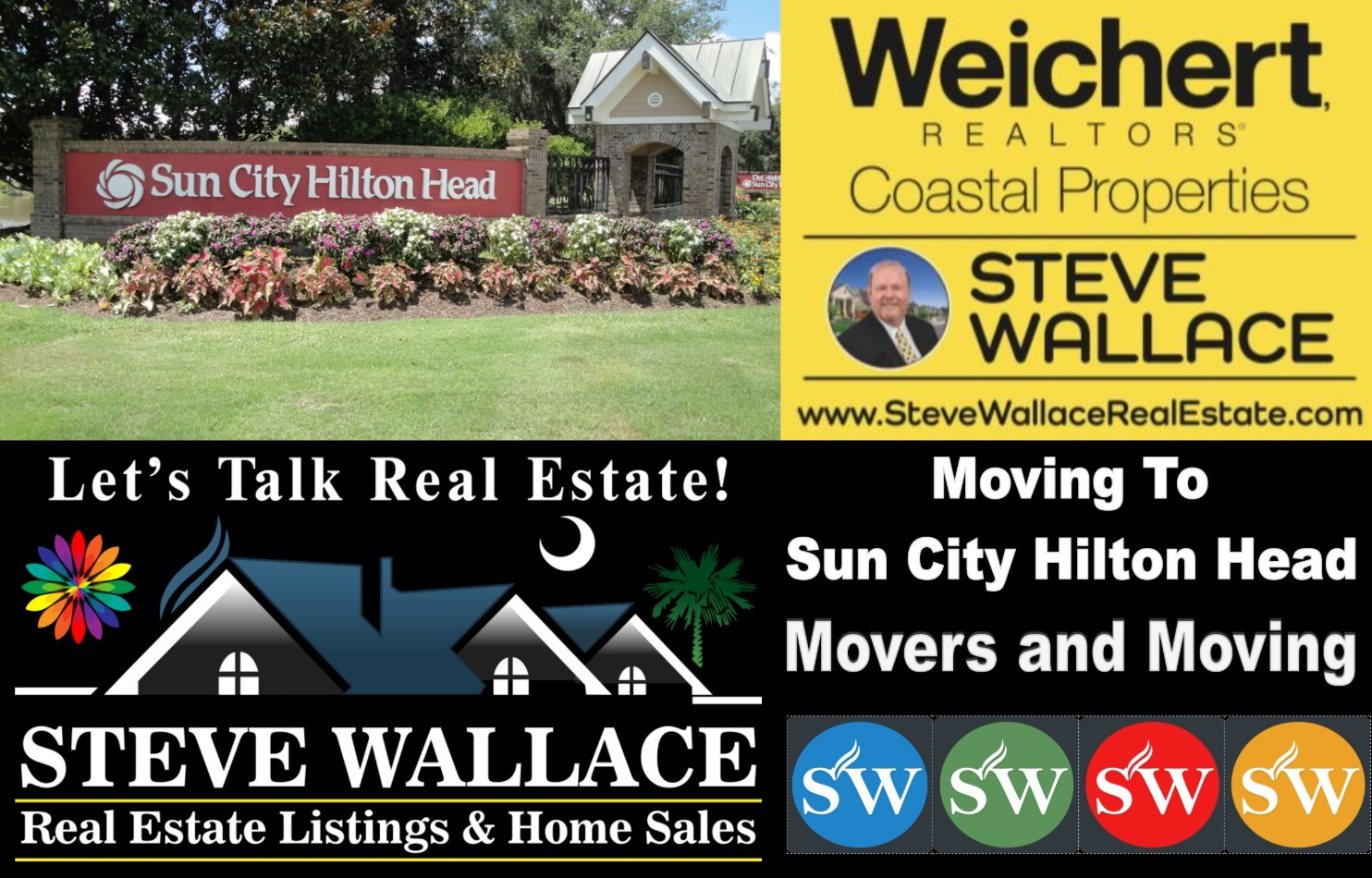 moving, Sun City Hilton Head, save yourself thousands, movers, Bluffton, Okatie