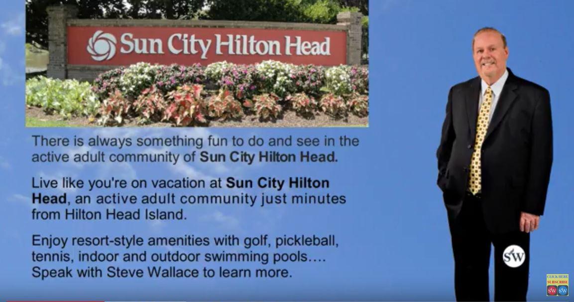 Sun City Hilton Head, Clubs, Groups, Organizations, Fun, Active, Adults