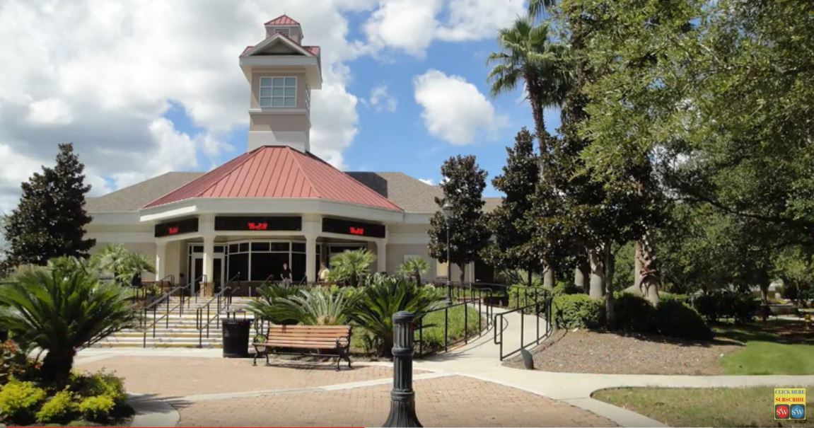 Magnolia Hall, Sun City Hilton Head, clubs, groups, real estate