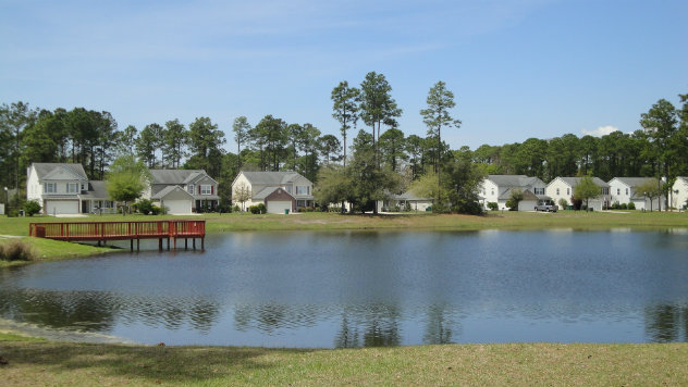Bluffton/Off Plantation SC Real Estate, Bluffton/Off Plantation SC Homes for Sale