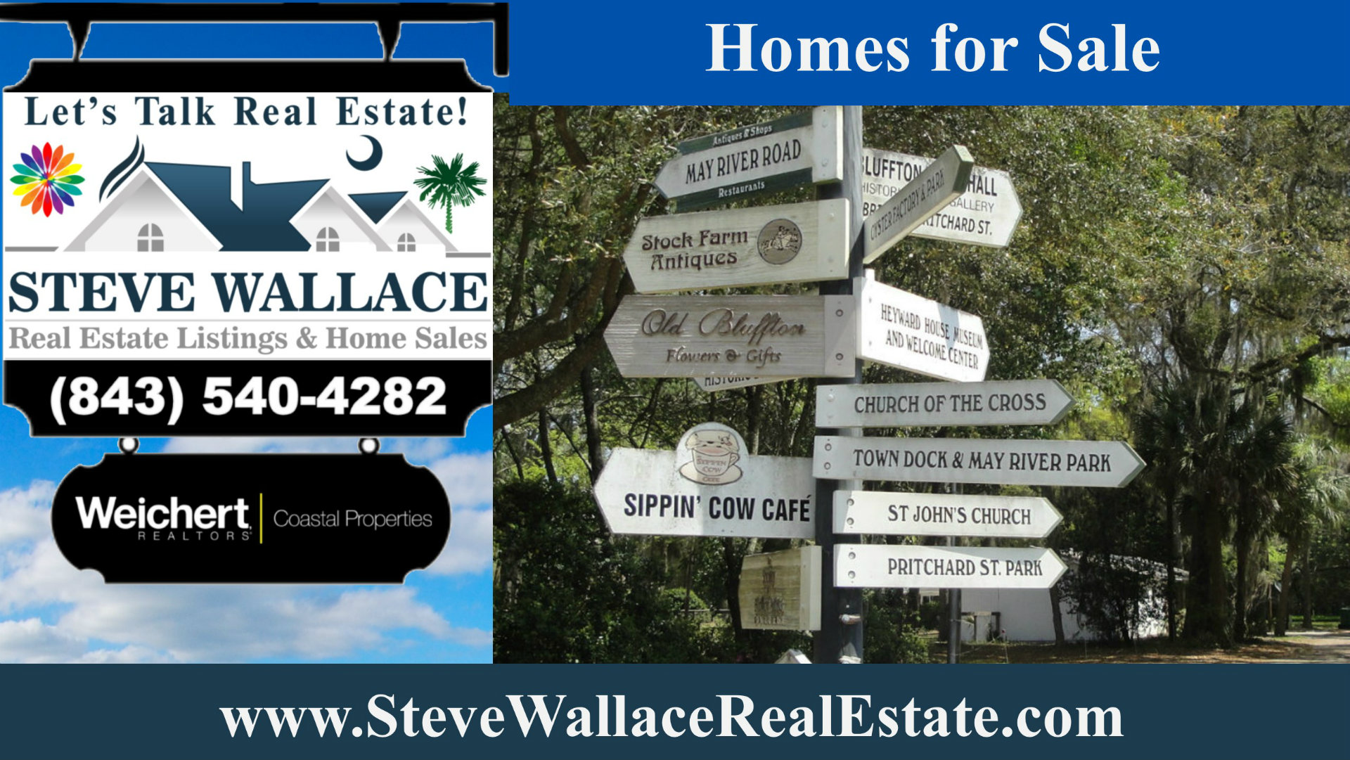 steve wallace sells bluffton house, villas, new homes, real estate