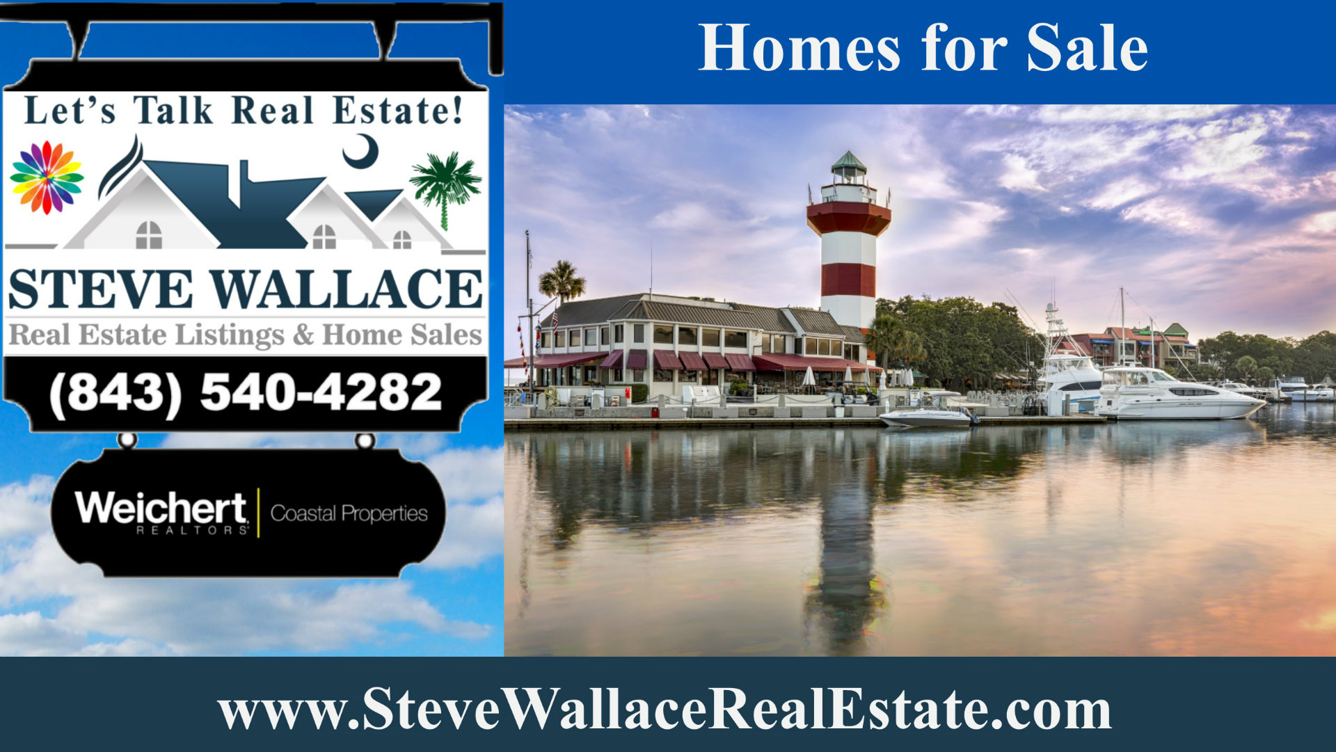 steve wallace sells hilton head island real estate, houses, villas