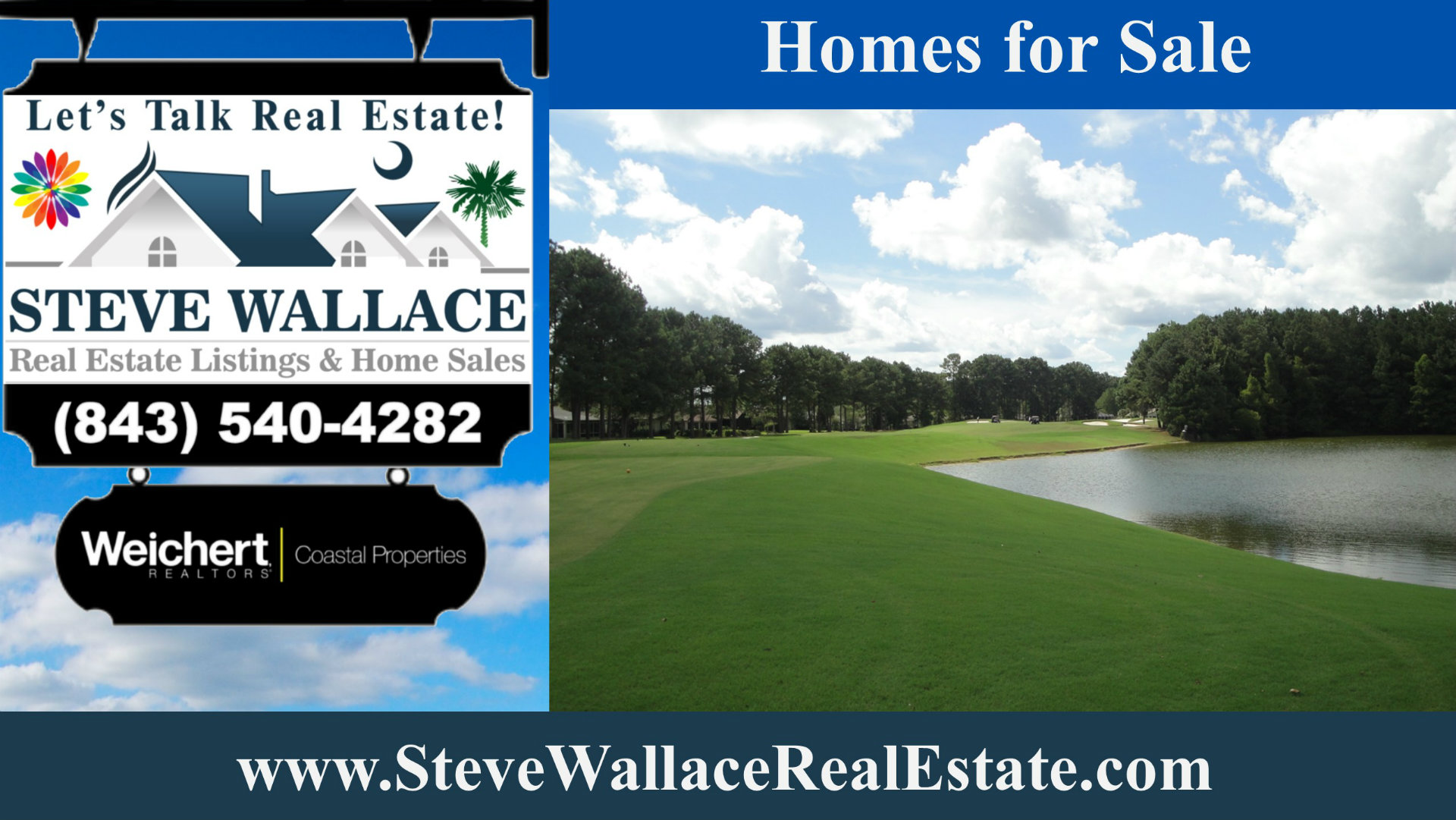 steve wallace sells sun city hilton head real estate, houses, villas