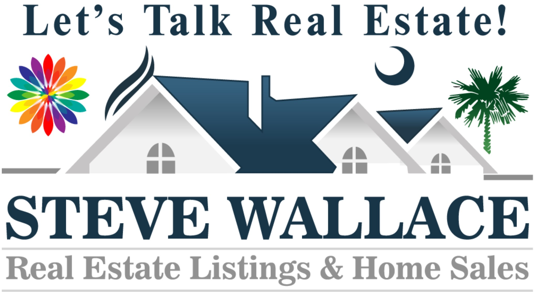Let's Talk Real Estate, Steve Wallace, Greater Bluffton, SC, Agent Realtor