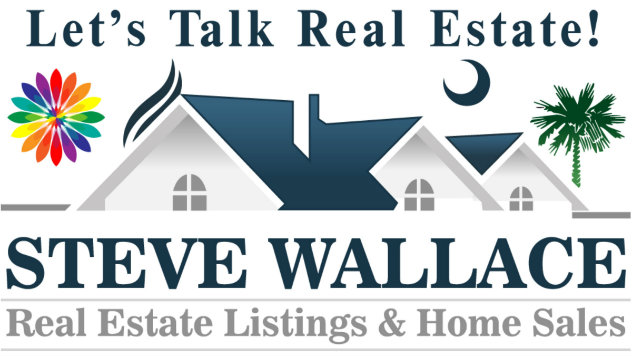 Add Steve Wallace, Real Estate, Smart Phone Contacts