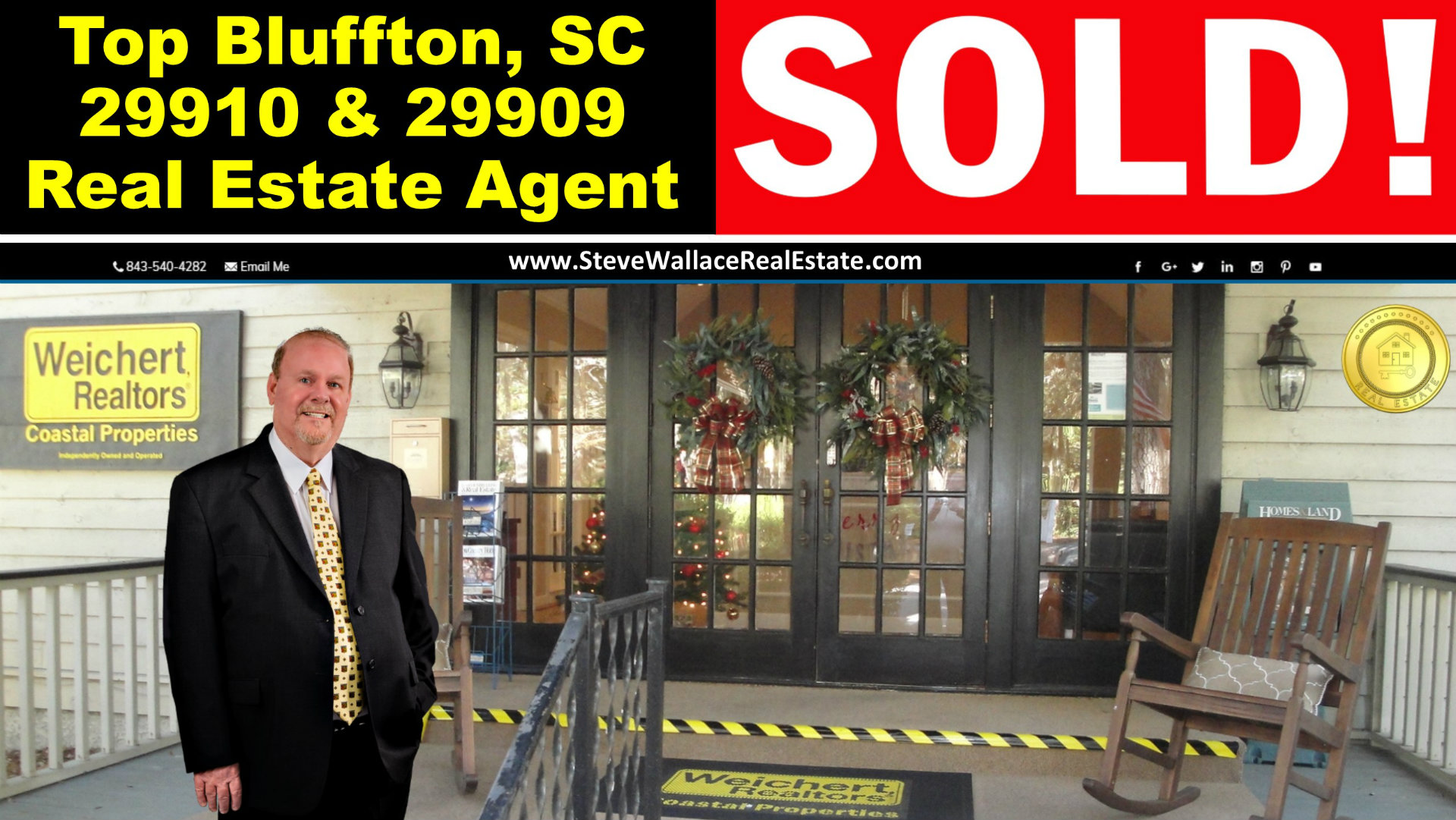 top, local, real estate agents, bluffton, sc, 29910, 29909