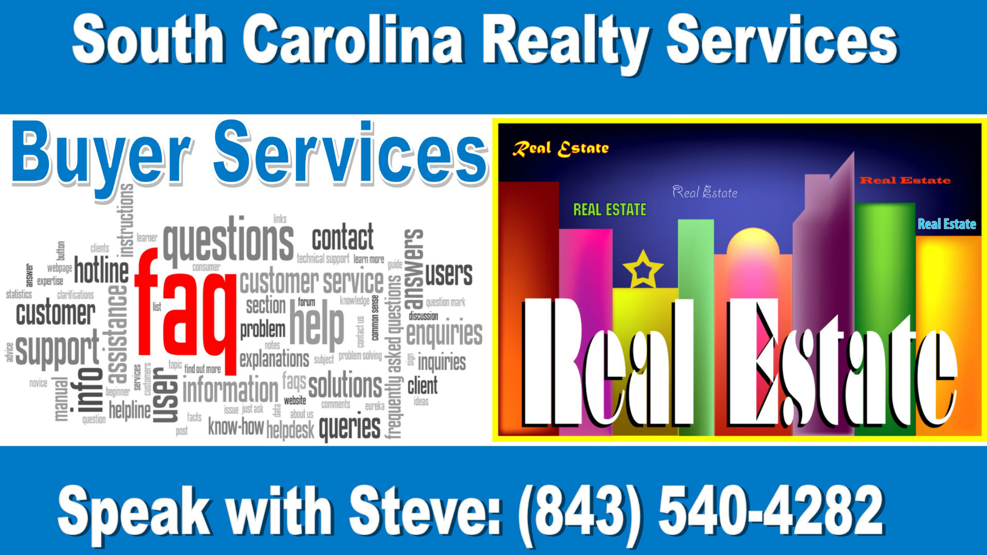 buyer services, steve wallace, real estate, greater bluffton, sc, homes